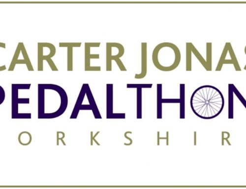 Pedalthon raises money for Yorkshire Air Ambulance