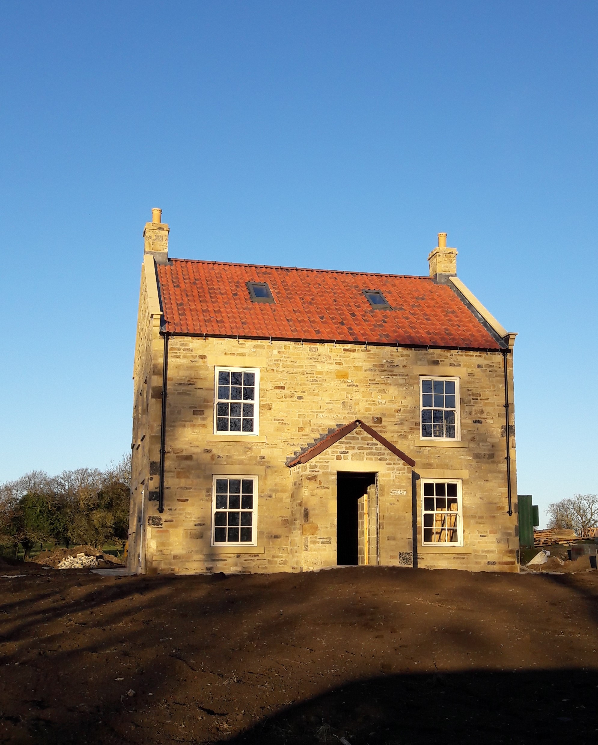 Properties For Sale In Whitefields Richmond North Yorkshire