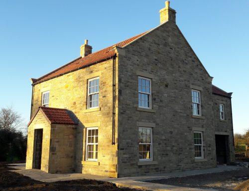 Hackforth – Exclusive Housing Development