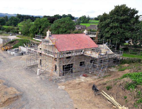 Whitefields Development, Richmond