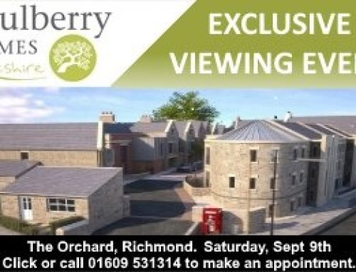 The Orchard, Richmond –  Rooms With a View